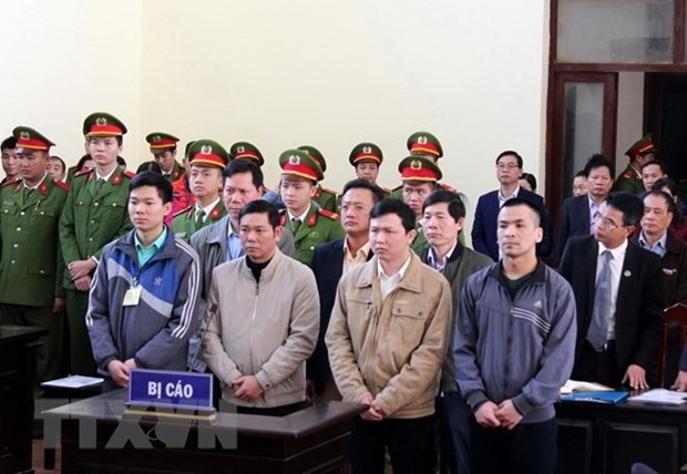 Trial opens for deadly medical incident at Hoa Binh Hospital hinh anh 1