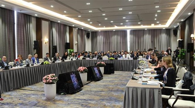 ASEAN Tourism Conference takes place in Quang Ninh hinh anh 1