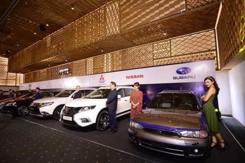 CPTPP unlikely to hit auto prices hinh anh 1