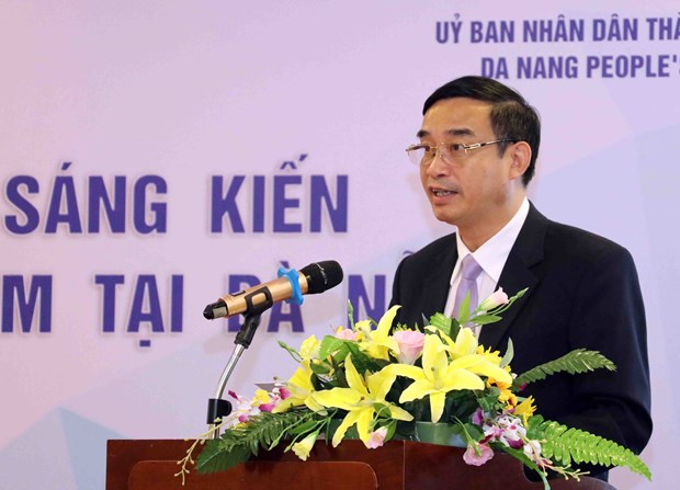 Da Nang strives to become child-friendly city hinh anh 1