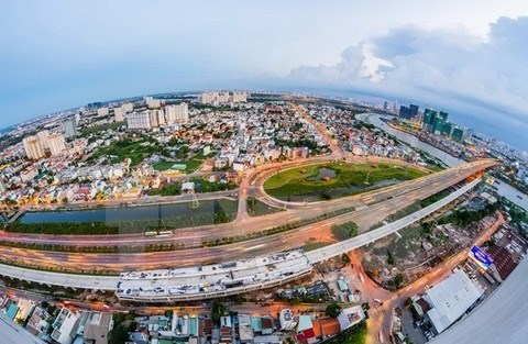 HCM City plans 70 transport projects hinh anh 1