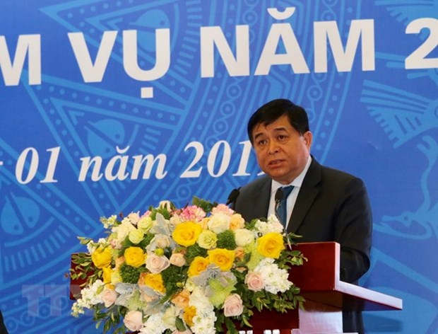 All opportunities should be grasped: minister hinh anh 1