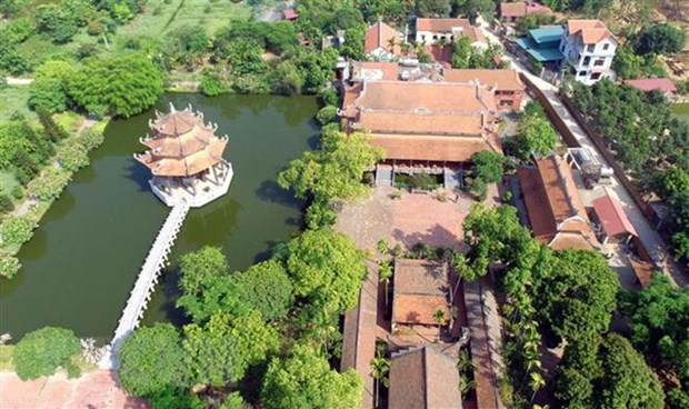 Tourism app Vietnamgo launched at ATF hinh anh 1