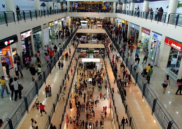 Philippines posts high economic growth hinh anh 1
