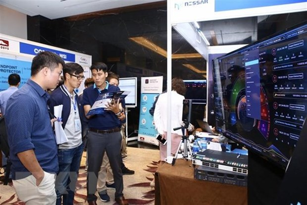 Vietnam Economic Forum 2019: Strategy needed for AI development hinh anh 1