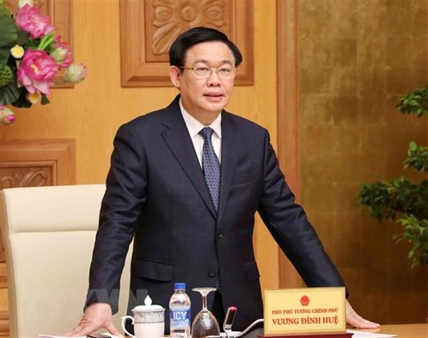 Deputy PM: no group interest found in SOE equitisation, divestment hinh anh 1