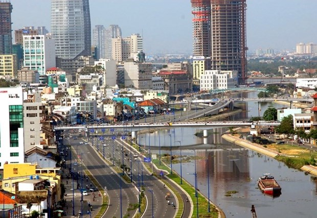 HCM City devises plans to support big firms hinh anh 1