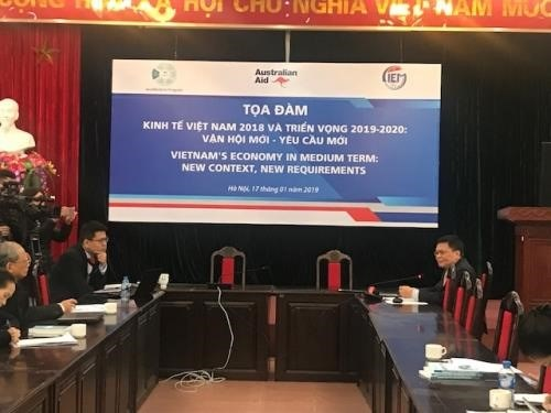 Prospects look good for Vietnam's economy in 2019 hinh anh 1
