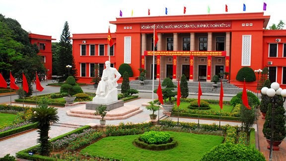 HCM National Academy of Politics to grant scholarships to South Africa hinh anh 1