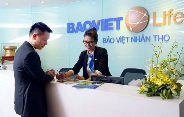 Insurance sector posts 24-percent rise in revenue hinh anh 1