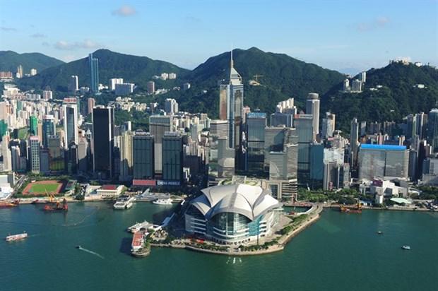 Vietnam, Hong Kong to promote trade amid US-China tensions hinh anh 1