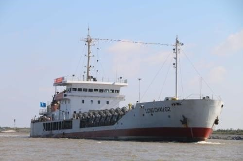 Maritime industry lacks human resources hinh anh 1