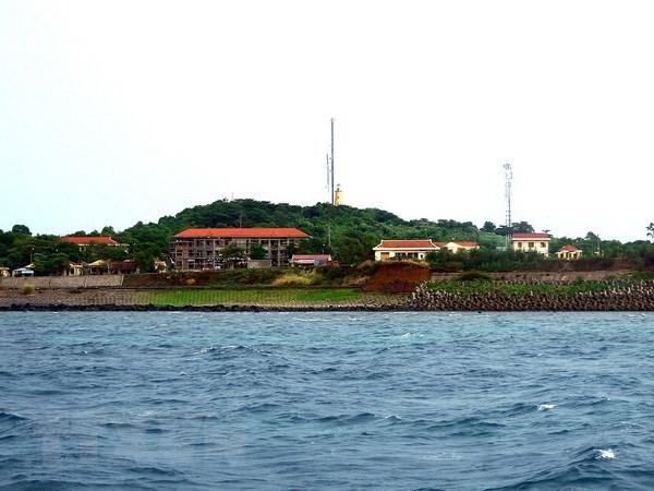 Quang Tri focuses on sea-island tourism hinh anh 1