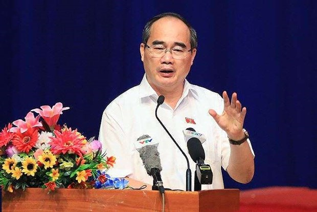 Community reports help HCM City tackle officials' violations hinh anh 1