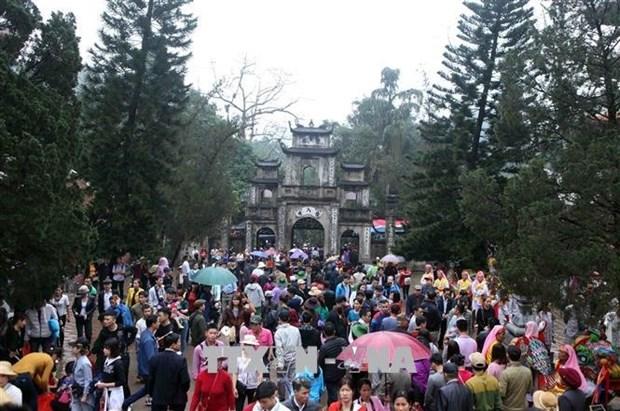 Hanoi launches festival hotline hinh anh 1
