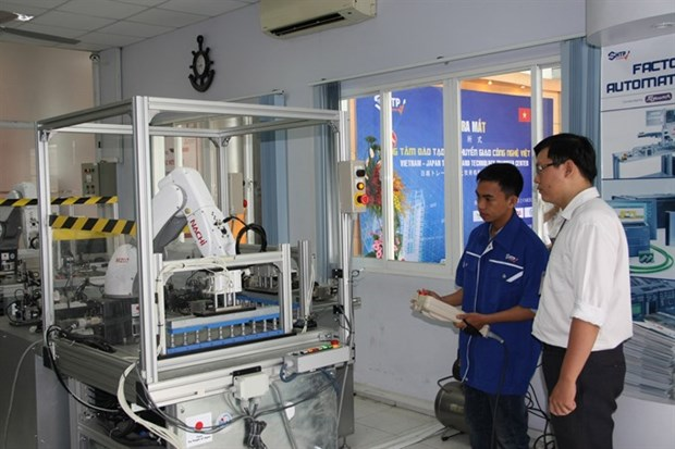 Science, tech the future for Vietnam hinh anh 1