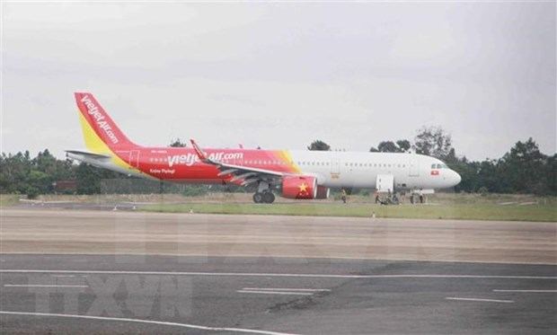 Vietjet Air to operate an additional 2,500 flights for Tet hinh anh 1