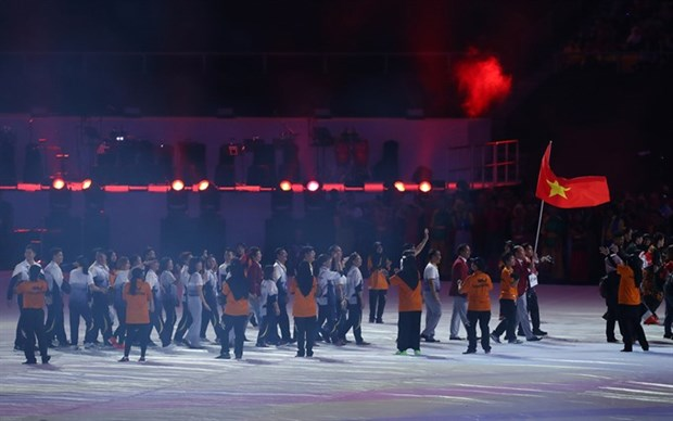 Vietnam awarded more SEA Games 2017 medals hinh anh 1