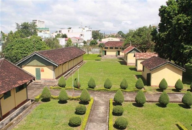 Buon Ma Thuot prison recognised as special national relic site hinh anh 1