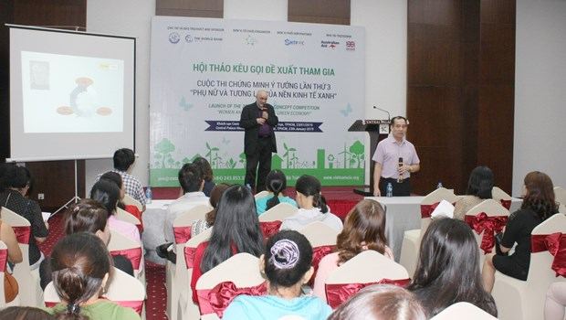 1 mln USD total prize offered for innovative climate change responses hinh anh 1