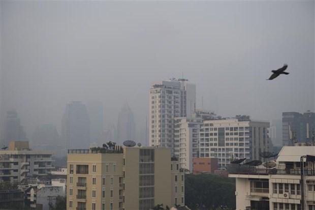 Thailand: Bangkok schools close due to air pollution hinh anh 1