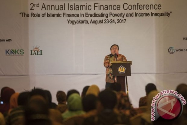Indonesia strives to bring poverty rate to 9 percent hinh anh 1