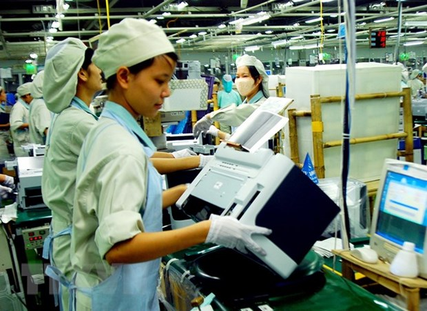 Bac Ninh grants investment licenses to FDI firms hinh anh 1