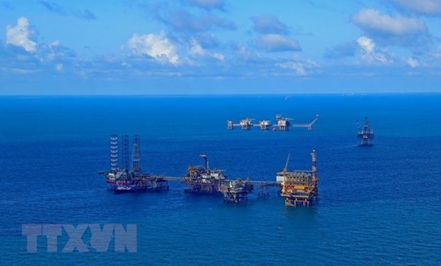 Completion of institutions needed to develop oil and gas sector hinh anh 1