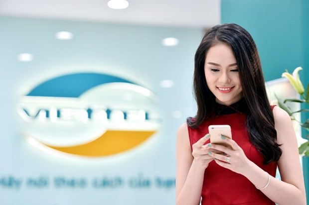 Viettel listed among world's top 500 most valuable brands hinh anh 1