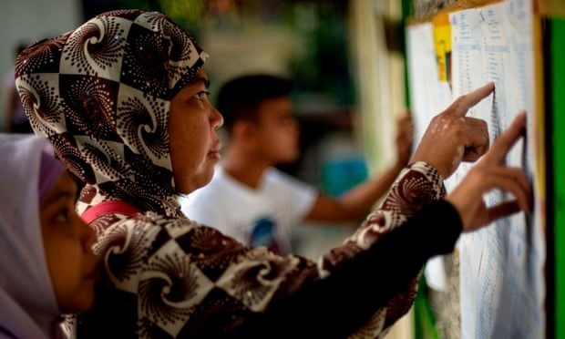 Philippine voters approve southern Muslim-led region hinh anh 1