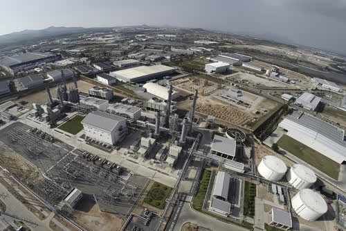 Thailand's 20-year national power generation plan revealed hinh anh 1