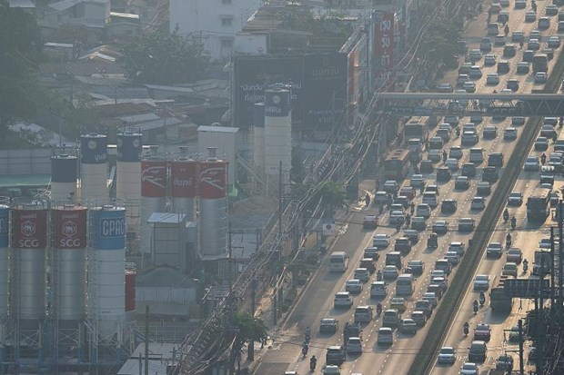 Thailand believes reprieve from air pollution only temporary hinh anh 1