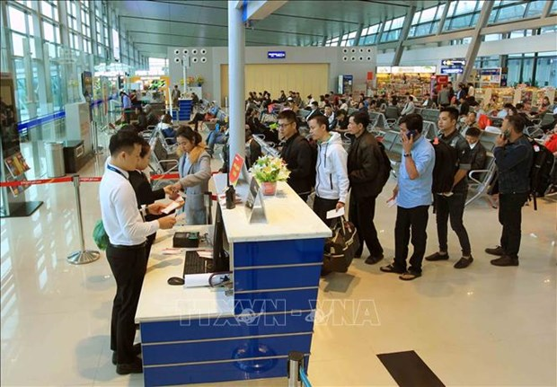 3,650 domestic flights to be added during Tet holiday hinh anh 1