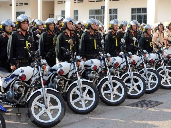 Crime prevention and combat fund established hinh anh 1