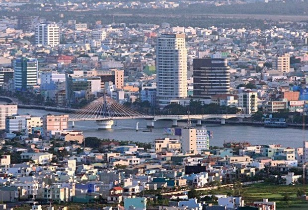 Da Nang authorities hold Tet meet with Overseas Vietnamese hinh anh 1