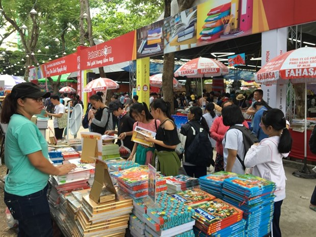 More quality books are needed: experts hinh anh 1