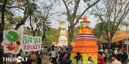 Thailand Tourism Festival 2019 concludes hinh anh 1