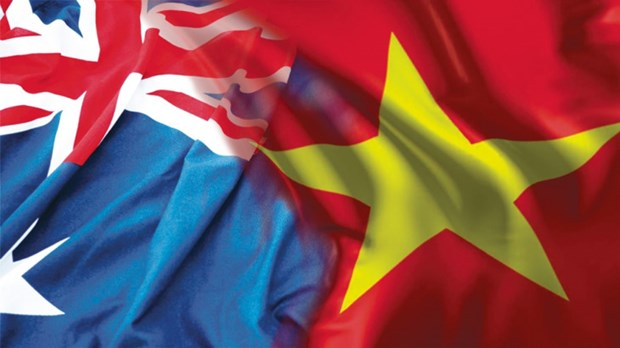 Leaders extend greetings to Australia on National Day hinh anh 1