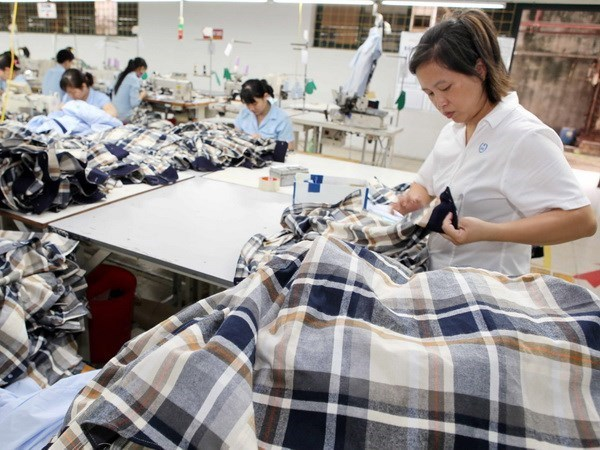 Binh Duong aims for 15.5 percent export growth in 2019 hinh anh 1