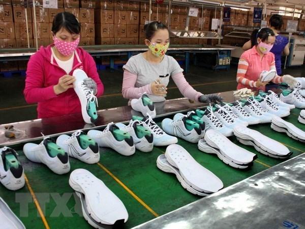 Hanoi enjoys 7.3 percent rise in January's exports hinh anh 1