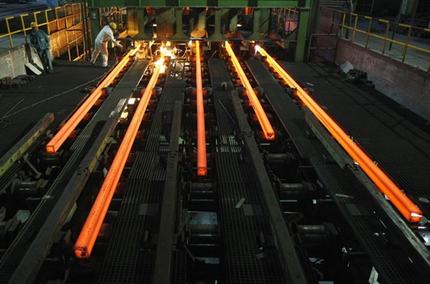 Steel producers urged to enhance product quality to compete hinh anh 1