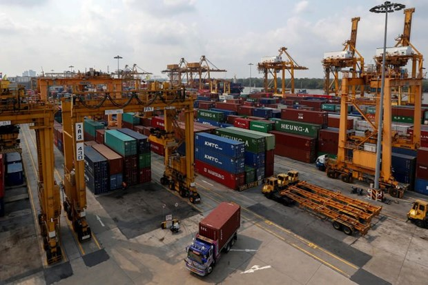 Thailand's export growth forecast to hit 5-7 percent in 2019 hinh anh 1