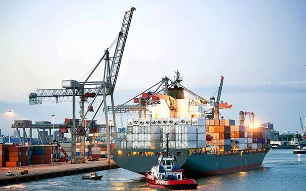 Export challenges may widen trade deficit hinh anh 1
