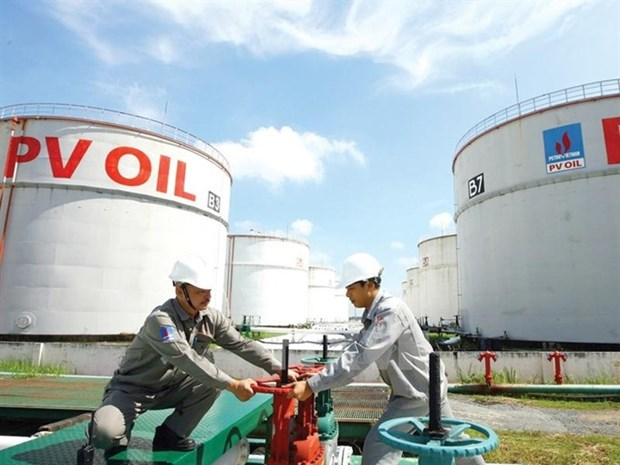 PV Oil temporarily sets foreign ownership cap at 6.6 percent hinh anh 1
