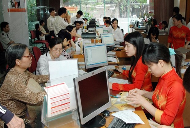 SBV set to rank local banks, credit institutions hinh anh 1