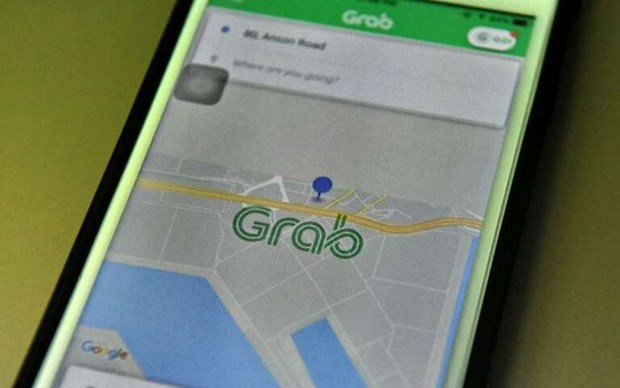 Thailand's Central Group plans big investment in Grab hinh anh 1