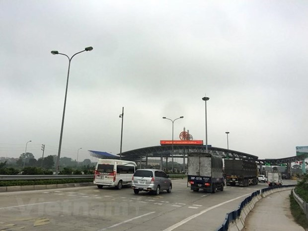 Proposal to waive toll road fees during Tet rejected hinh anh 1