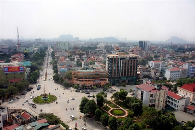 Thanh Hoa's urban master planning scheme approved hinh anh 1