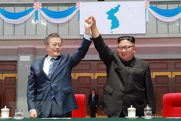 Top 10 world events of 2018 hinh anh 1