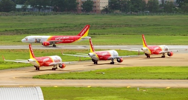 Vietjet Air starts sale of tickets for Phu Quoc – Hong Kong route hinh anh 1